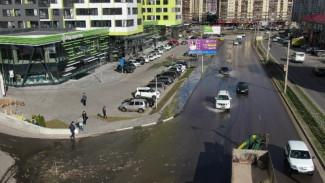 Дизентерия и гепатит. Чем опасен фекальный фонтан на улице Шишкова в Воронеже