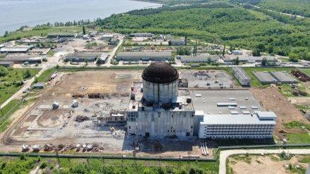 На легендарной ВАСТ в Воронеже прогремит новый взрыв