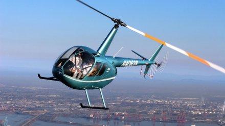 Воронежский вертолётный клуб заплатит 400 тыс. рублей за перевозку пассажиров без лицензии