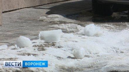 Юрист о гибели воронежца от падения льда: «Причина ЧП – презрение к человеческой жизни»