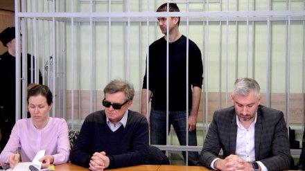 Воронежский губернатор впервые высказался о попавших в коррупционный скандал вице-мэрах