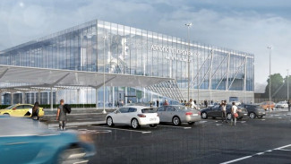Воронежцам назвали сроки открытия нового терминала аэропорта