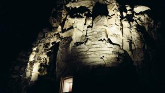 Воронежцев позвали в украшенные сотней свечей пещеры и на спектакль под открытым небом