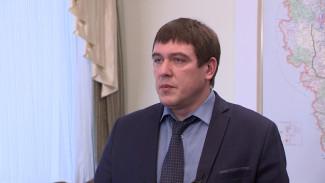 «Не прекращали работать». Воронежские власти рассказали о строительстве дорог в регионе