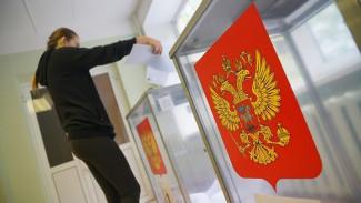 Прайс-лист на размещение агитациипо выборам депутатов Воронежской областной думы 7 созыва