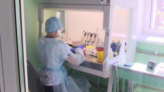 За сутки коронавирус выявили у 139 жителей Воронежской области