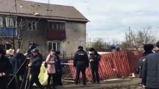 Под Воронежем из-за взрыва котельной без отопления остались школа, детсад и жилые дома