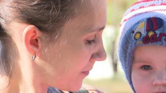 Мать 6 детей добилась бесплатной парковки для больших семей в центре Воронежа