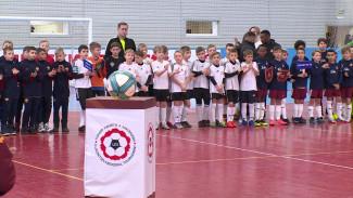 На футбольном турнире в Воронеже выступят команды из Монако и Швейцарии