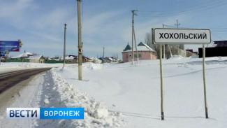 Под Воронежем главу райцентра и его зама поймали на коррупции