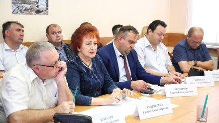 Стало известно, кто представит мэра Воронежа в новой Общественной палате
