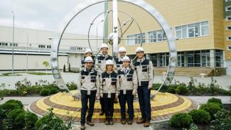 Нововоронежских атомщиков навестили специалисты из Германии