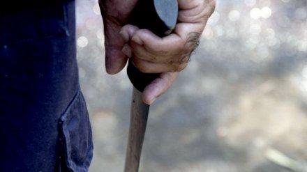 В Воронежской области ревнивец зарезал возлюбленную и покончил с собой