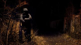 Названы два самых криминальных района Воронежской области
