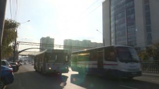 Жильцам новостроек у автовокзала в Воронеже пообещали метро у дома