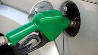 Цены на бензин в Воронежской области вновь пошли в рост