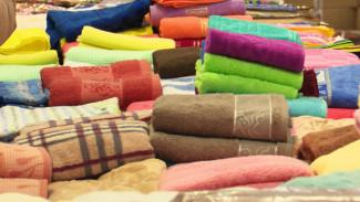 Воронежцы ещё могут успеть за полезными подарками к Новому году из ивановского текстиля