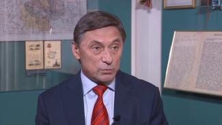 Бывшего главного прокурора Воронежской области переводят в Приволжский федеральный округ