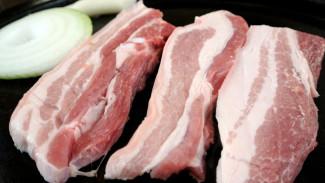 В Воронеж завезли мясо, заражённое африканской чумой свиней