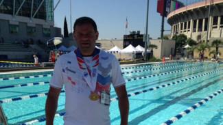 Полицейский из Воронежа принёс сборной золотую медаль на Всемирных играх в Лос-Анджелесе