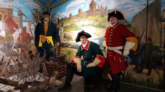 Воронежские «Петровские корабли» вошли в десятку лучших музеев страны для детей
