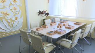 В Воронежской области откроют центры для пожилых людей с деменцией