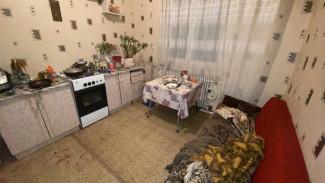 Житель Воронежской области убил гостя газовым ключом за курение и мусор в квартире