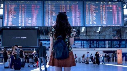 Появилось расписание рейсов «Победы» из Воронежа в Москву и Питер