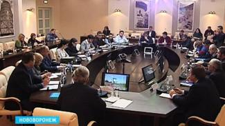 Новоронежская АЭС организовала пресс-тур для журналистов