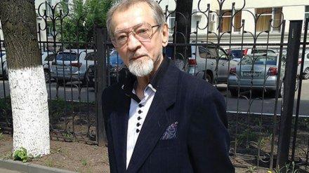В Воронеже скончался бывший директор музея имени Крамского