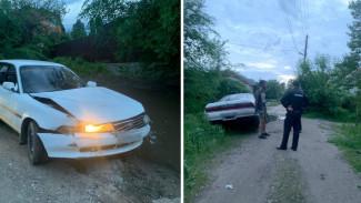 В Воронеже пьяный водитель избил велосипедиста и переехал женщину