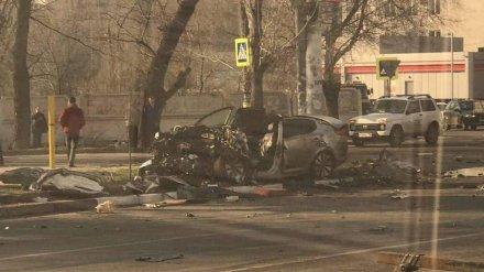 Тренер, погибший в Воронеже вместе с пассажирками и водителем «ПАЗа», сел за руль пьяным