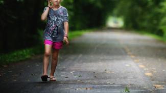 В Воронежской области скутерист сбил 11-летнюю девочку и скрылся