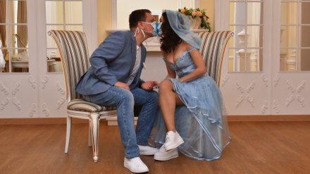 Воронежский ЗАГС изменит формат регистрации браков с начала лета