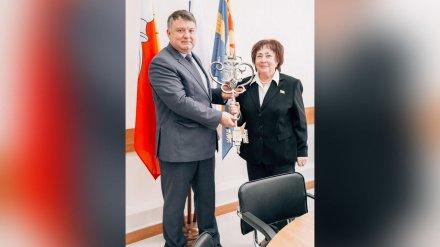 Замдиректора Нововоронежской АЭС избрали главой Нововоронежа