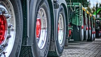 В Воронежской области водитель грузовика при буксировке выпал из кабины и попал под колёса
