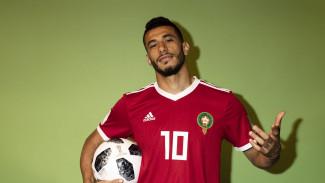 Игроки базирующейся в Воронеже сборной Марокко поделились впечатлениями о России