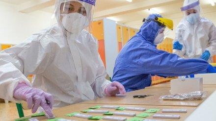 В список памяти умерших в пандемию врачей включили 12 воронежских медиков