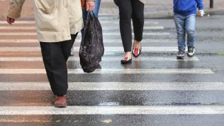 Рискуя жизнями. Как воронежцы преодолевают самые опасные пешеходные переходы