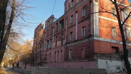 СК выяснит, почему воронежский хлебозавод признали памятником после уничтожения