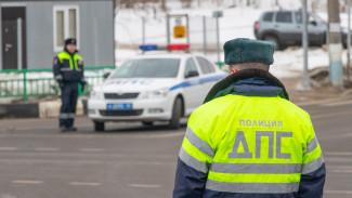 В Воронежской области молодой водитель съехал в кювет и погиб