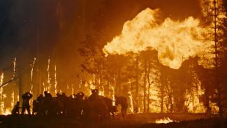 «Огонь» попал в топ самых популярных фильмов на новогодних праздниках в Воронеже