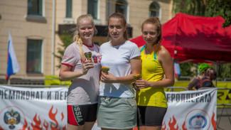 Воронежская спортсменка взяла «золото» на чемпионате России по лыжероллерам