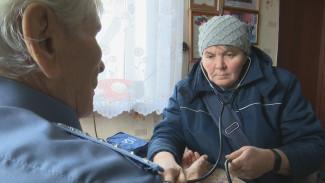Свежая пресса и анализы. Воронежских почтальонов научат оказывать медицинскую помощь