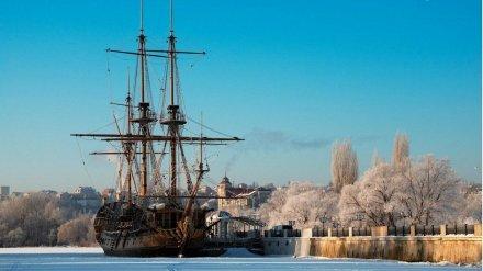 Массовая драка произошла на корабле «Гото Предестинация» в Воронеже