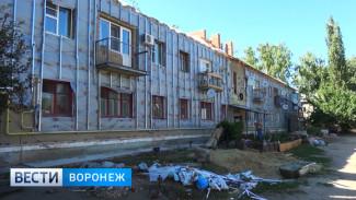 Жители воронежского села добились возмещения ущерба за ужасный капремонт