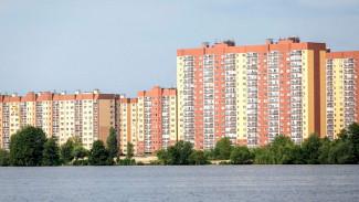 В Воронеже утвердили проект застройки намывной территории вдоль водохранилища