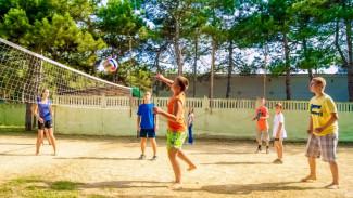 Бронирование путёвок в детские лагеря Воронежа начнётся в середине марта