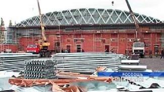 Уникальное спортивное сооружение появится в Россоши