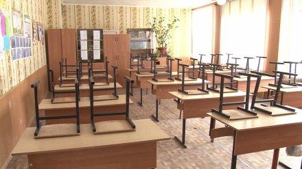 Губернатор подтвердил даты зимних каникул у воронежских школьников
